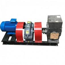 Насос битумный ДЗ-212 с электроподогревом (500 л/мин, 3 кВт)