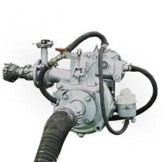 Насос центробежный НЦ-60/125АП-01Р.В с редуктором и вакуумной системой водозаполнения с механическим приводом (правое вращение)
