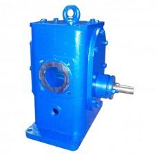 Насос битумный НМШГ 120-10 (500 л/мин)