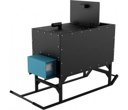 Битумоварка электрическая типа БЭ-36/960 (960 литров)